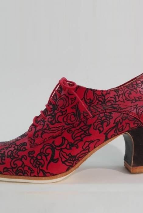Shoes blutcher especial