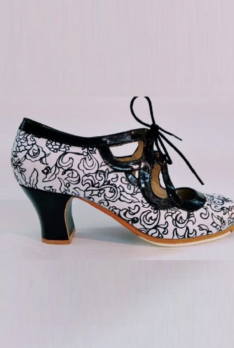 Shoes MODELO JADE PIEL ESPECIAL CLAVEL