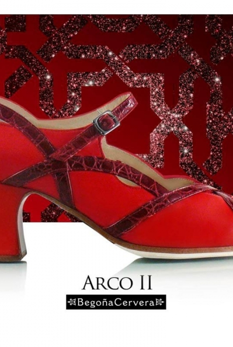 Shoes arco 2 bicolor
